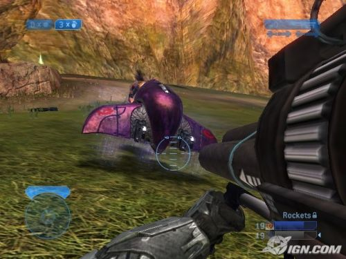 halo 2 ghost