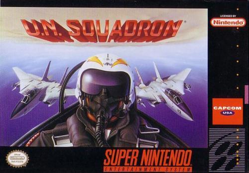un squadron box