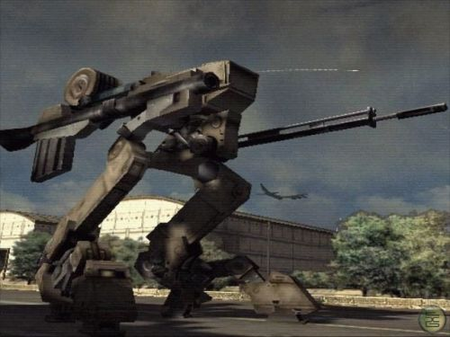 steel battalion screenshot 2