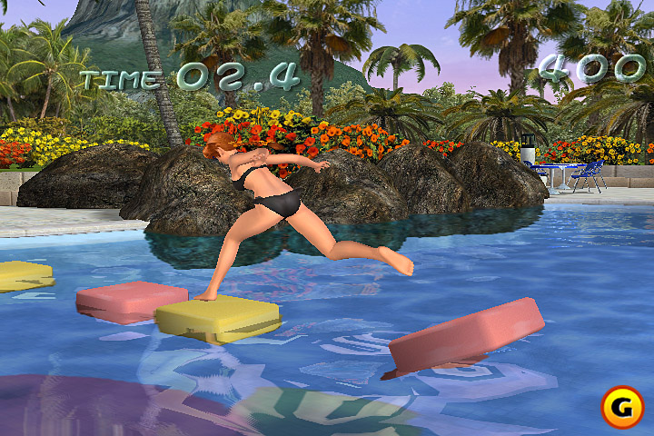 Dead or alive xtreme 2 nude images 1