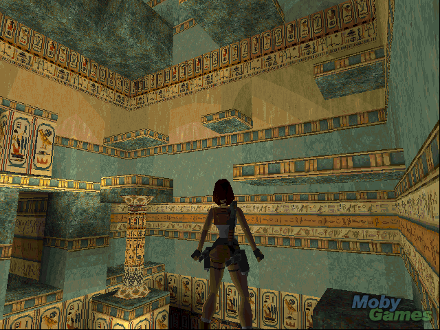 Tomb Raider 101 Video Games That Made My Life Slightly Better