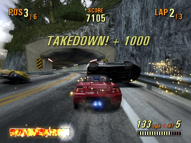 Best Car Crashing Games For Xbox