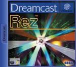 Rez (Dreamcast, 2002)