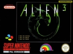 Alien 3 (Super NES, 1993)