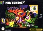 Banjo Kazooie (Nintendo 64, 1998)
