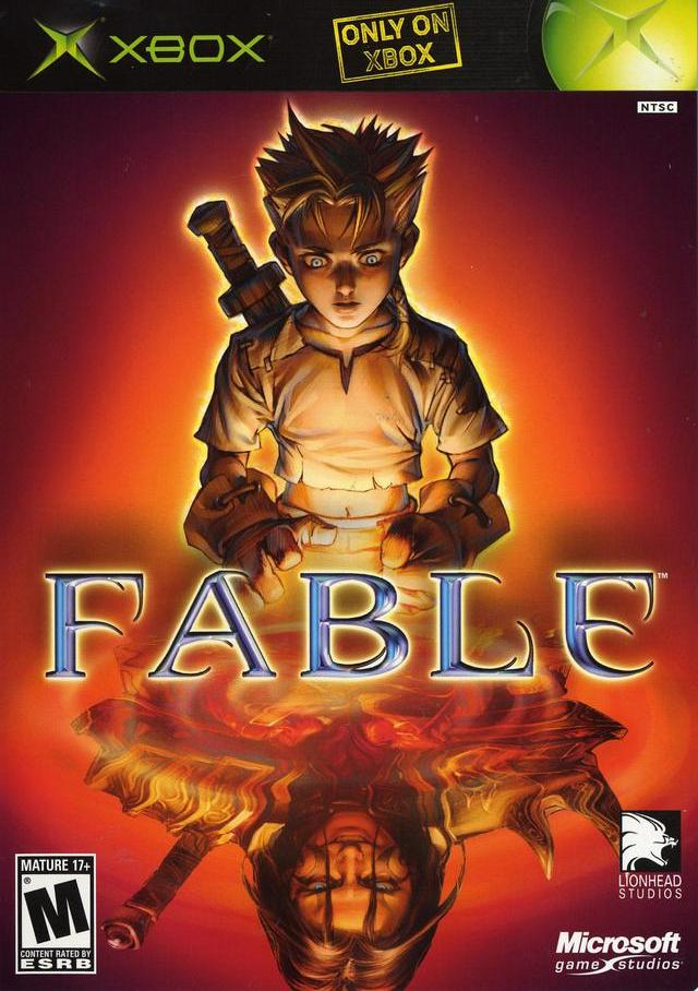 Fable (Xbox, 2004)