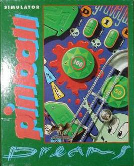 Pinball Dreams (Amiga, 1992)