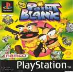 Point Blank (Playstation, 1998)