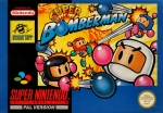 Super Bomberman (Super NES, 1993)