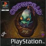 Oddworld: Abe's Oddysee (PlayStation, 1997)