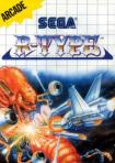 R-Type (Master System, 1988)