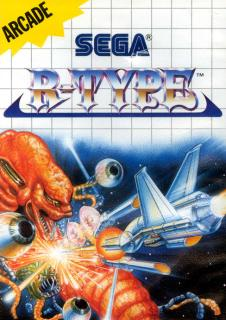 R-Type (Master System, 1988)