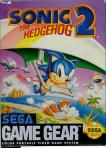 Sonic The Hedgehog 2 (Game Gear, 1992)