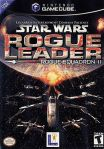 Star Wars: Rogue Leader (Gamecube, 2002)