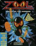 Zool (Amiga 1200, 1992)